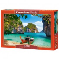 Ko Phi Phi Le - Thailand