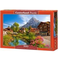 Kandersteg - Switzerland