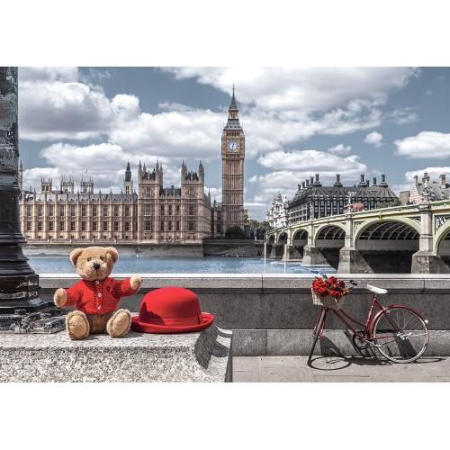 Little Journey to London